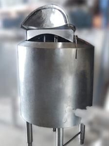 Marmita Fermentador